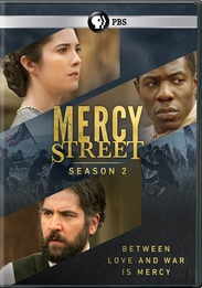 Mercy: The Complete Second Season