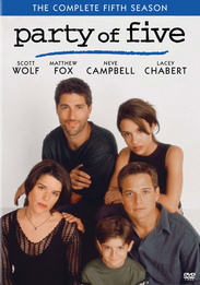 Party of Five: The Complete Fifth Season