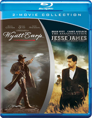 Wyatt Earp / Assassination of Jesse James