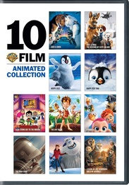 10 Film Animated Collection