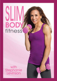 Stephanie Levinson: Slim Body Fitness Ultimate Fat Burning Body Sculpting