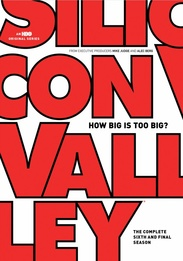 Silicon Valley: The Complete Sixth Season