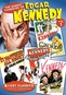 The Rarest Comedies of Edgar Kennedy: Volume 1
