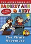 Adventures of Raggedy Ann & Andy: The Pirate Adventure Volume 1