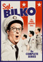 Sgt. Bilko, The Phil Silvers Show: The Complete Series