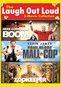 Here Comes the Boom / Paul Blart: Mall Cop / Zookeeper