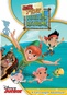 Jake & The Never Land Pirates: Peter Pan Returns