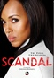 Scandal:  Seasons 6 & 7