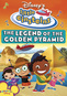 Little Einsteins: The Legend of the Golden Pyramid