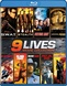 9 Lives 9-Movie Action Set