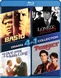 The 4-in-1 Drama Collection: John Travolta