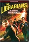 The Librarians: The Complete Fourth Season