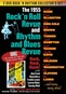 The 1955 Rock N Roll Revue and Rhythm and Blues Revue