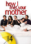 How I Met Your Mother: The Legendary Season Four