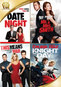Date Night / Mr. & Mrs. Smith / This Means War / Day & Knight