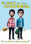 Flight of the Conchords: The Complete First Season