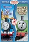 Thomas & Friends: Gets Tricked / Percy's Ghostly Trick