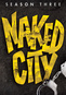 Naked City: Season 3
