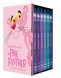 Pink Panther Classic Cartoon Collection 1964-1980
