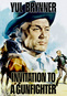 Invitation to a Gunfighter