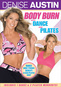 Denise Austin: Body Burn With Dance & Pilates