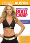 Denise Austin: 3 Week Bootcamp