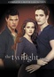 The Twilight Saga 5-Movie Collection