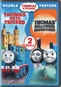 Thomas & Friends: Thomas Gets Tricked / Halloween Adventures