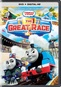 Thomas & Friends: A Great Race