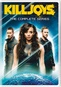 Killjoys: Complete Series