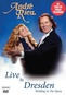 Andre Rieu: Live From Dresden Wedding At The