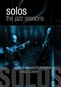 Greg Osby & John Abercrombie: Solos The Jazz Sessions