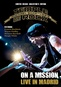 Michael Schenkers: Temple of Rock on a Mission Live Madrid