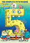 Spongebob Squarepants: The Complete Fifth Season