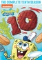 Spongebob Squarepants: The Complete 10th Season