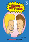 Beavis & Butt-Head: The Mike Judge Collection Volume 2