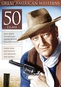 50 Films Great American Westerns: John Wayne