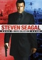 Steven Seagal 4-Film Collection