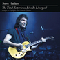 Steve Hackett: Total Experience Live in Liverpool