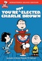 Peanuts: You're Not Elected, Charlie Brown