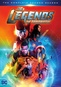 DC's Legends of Tomorrow: The Complere Second Season