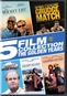 5 Film Collection: Golden Years
