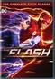 The Flash: The Complete Fifth Season
