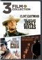 3 Film Collection: The Outlaw Josey Wales / Pale Rider / Unforgiven
