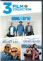 3 Film Collection: Going in Style / The Bucket List / Grumpy Old Men