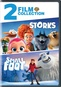 2 Film Collection: Storks / Smallfoot