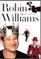 Robin Williams Comic Genius: 5-DVD Collection