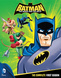Batman The Brave & the Bold: Season 1
