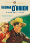 George O'Brien Western Triple Feature