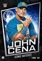 WWE: Iconic Matches John Cena